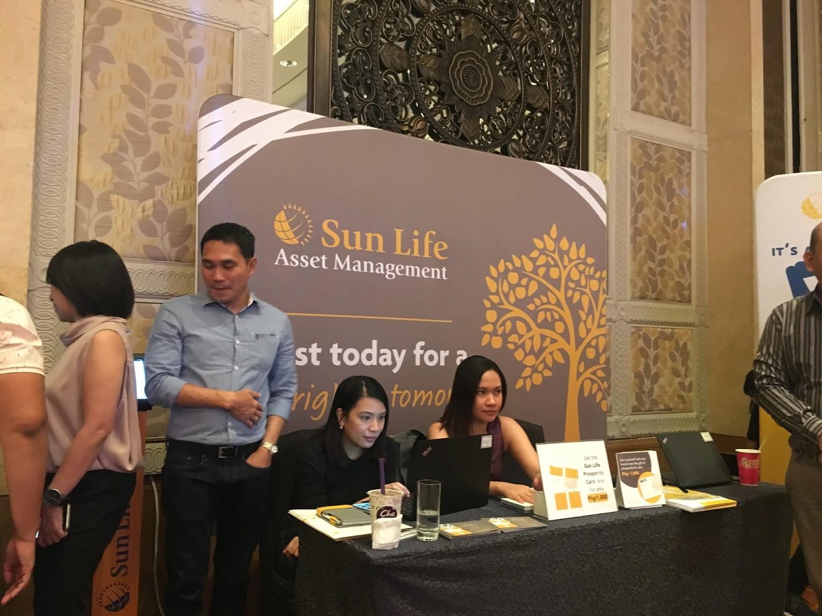 sun life asset management
