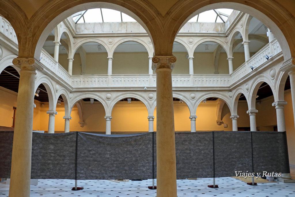 Centro cultural Asunción, Albacete