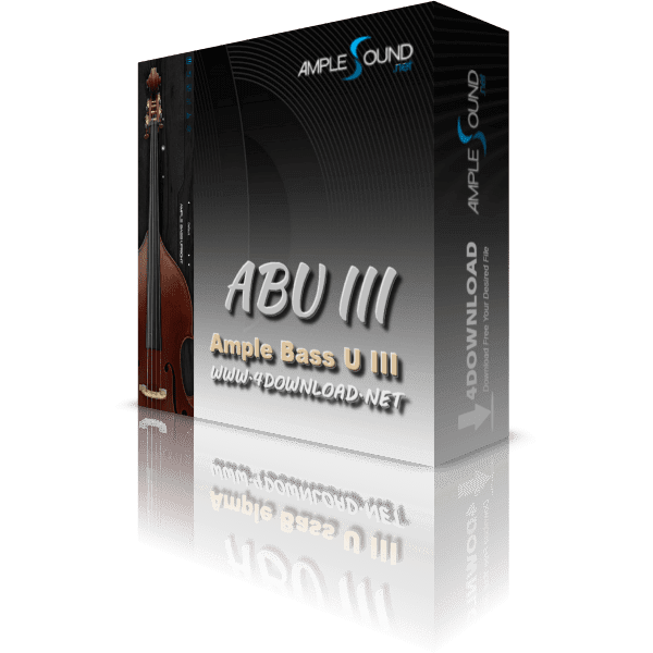 Download Ample Sound - ABU III v3.0.0 Full version