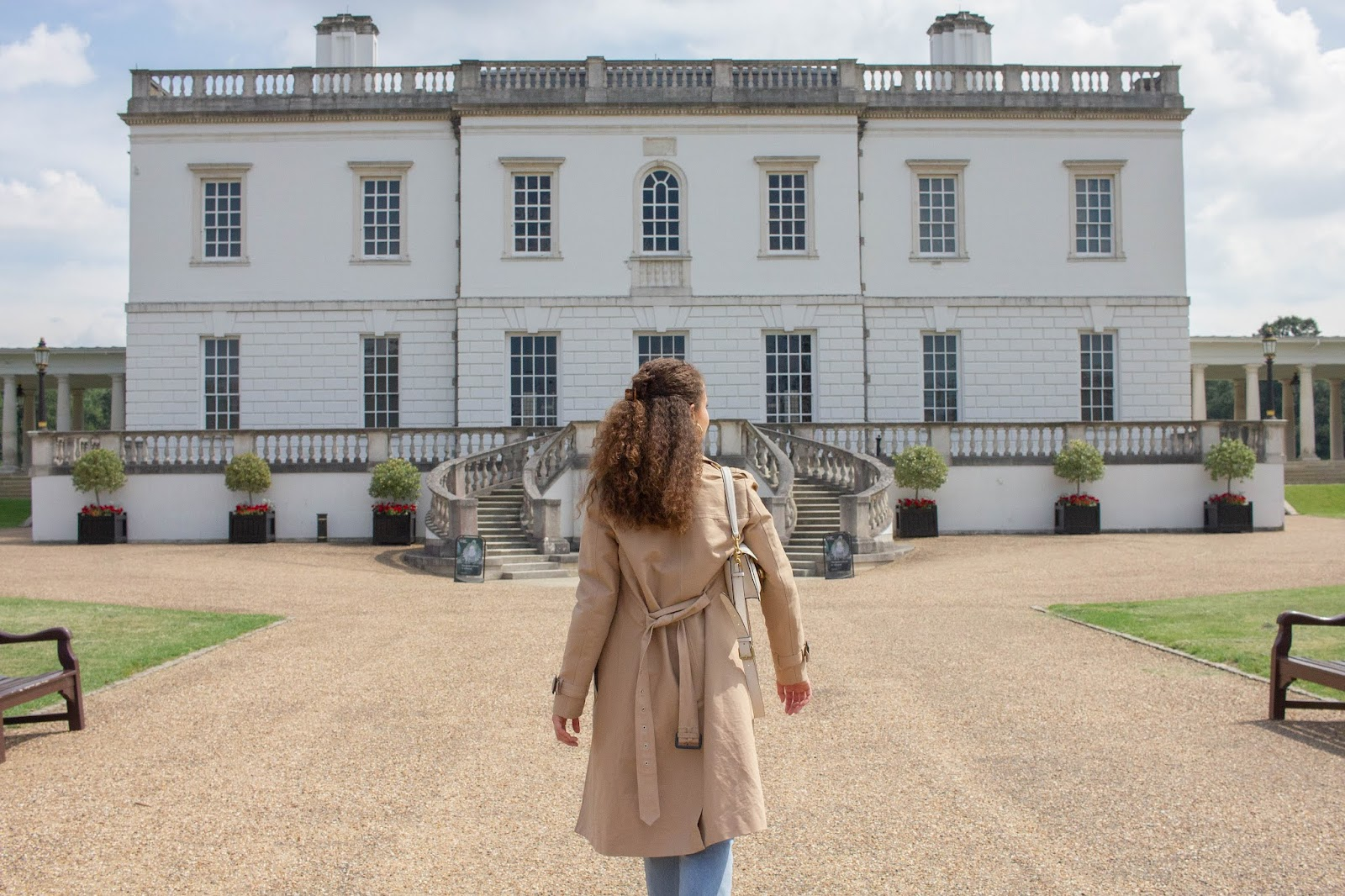 A Cinematic Guide to Greenwich, London