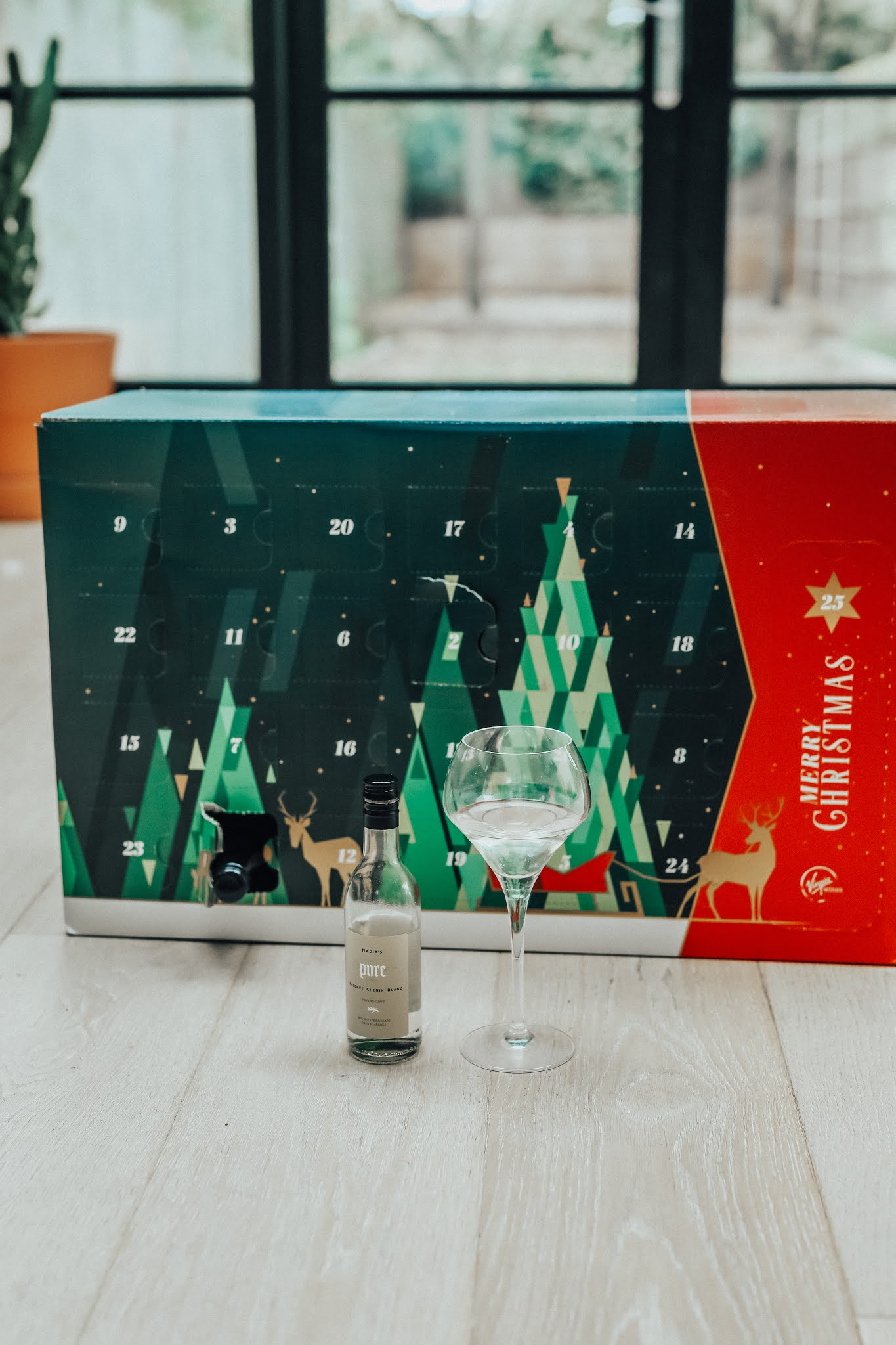 virgin wines advent calendar