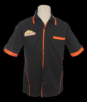 beli baju seragam kerja