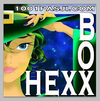 HexxBOX - Poznaj i testuj z 1001 pasji! Lumene - Rozświetlający krem pod oczy Bright Now Vitamin C