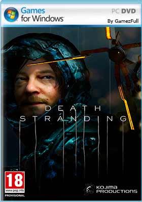 Death Stranding pc descargar mega y google drive