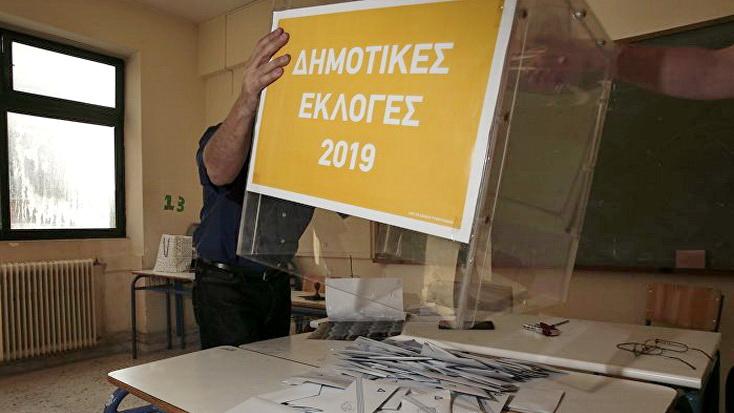 Οι σταυροί των υποψήφιων Δημοτικών Συμβούλων του Δήμου Αλεξανδρούπολης