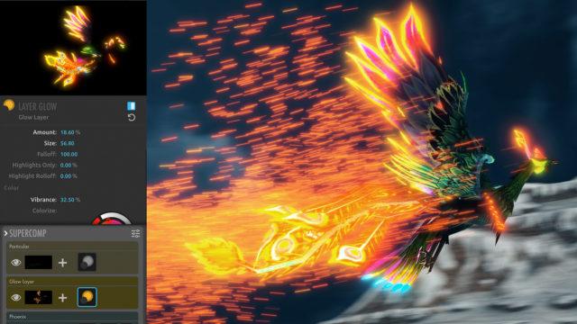 Red Giant VFX Suite 9 công cụ dành cho Killer VFX trong After Effects và Premiere Pro F.u.l.l