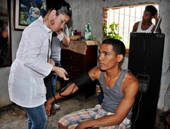 Cuba, Venezuela y el movimiento correcto
