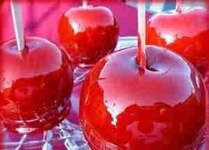 تفاح بالتوفى