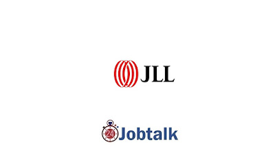 JLL Egypt Internship