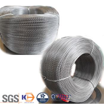 dây cáp niêm phong inox 304 không gỉ đường kính 0.5mm