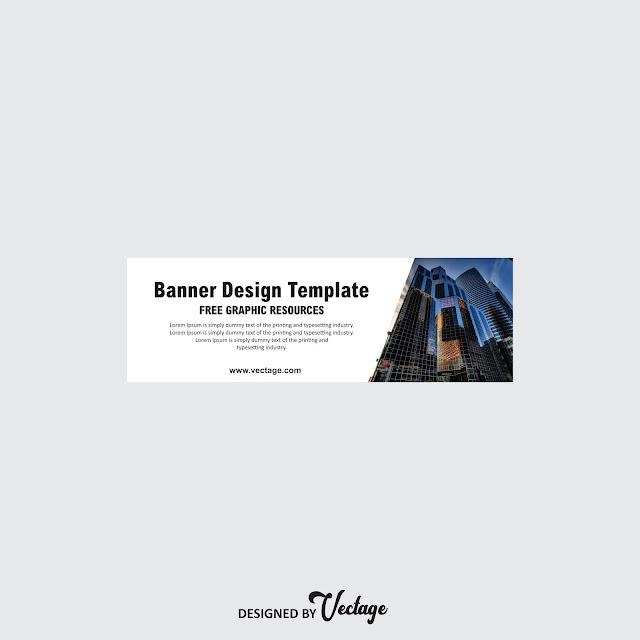 banner design template,