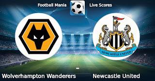 Вулверхэмптон – Ньюкасл Юнайтед прямая трансляция онлайн 11/02 в 23:00 по МСК.