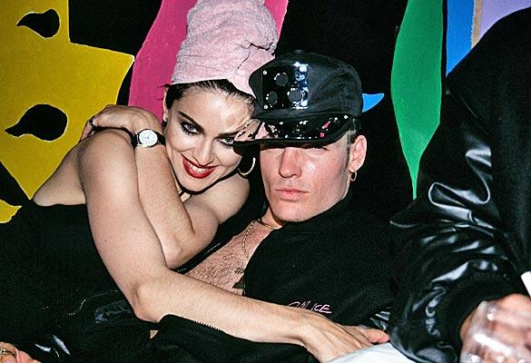 Vanilla Ice Madonna Sex 21