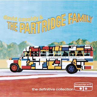 The Partridge Family - I Woke Up In Love This Morning (1971)