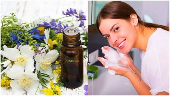 8 Essential Oils that are Boon for Acne-prone Skin!