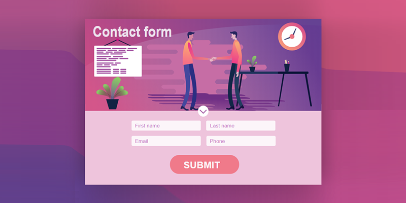 Use AbcSubmit to build better leads capture forms