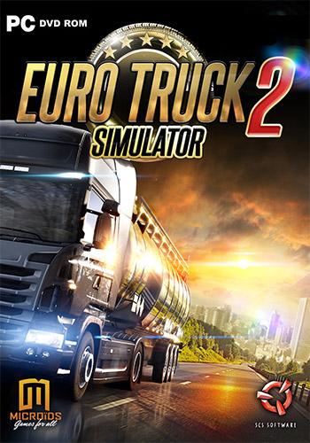 Euro Truck Simulator 2 Repack