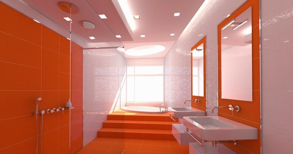Baru 36 Warna Cat Rumah Orange Dan Cream Motif Minimalis
