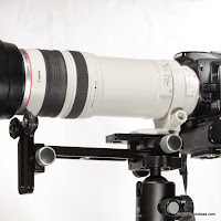 A versatile Long Lens Support Bracket idea (Part 3)