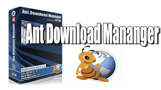 قاهر برنامج التحميل الشهير (idm) برنامج Ant Download Manager Pro مع التفعيل
