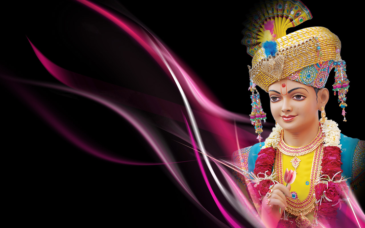 Ghanshyam Maharaj Wallpaper Hd Jay Swaminarayan Wallpapers God Swaminarayan Image God