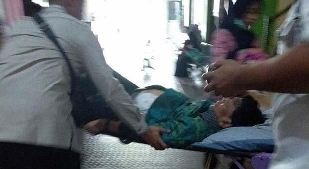 Wiranto Ditusuk, Operasi Senyap Budi Gunawan Dipertanyakan