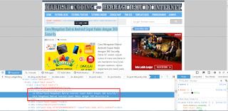 Optimasi SEO On Page pada Blogspot untuk Menaikkan Traffic