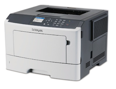 Free download driver for Printer Lexmark MS510