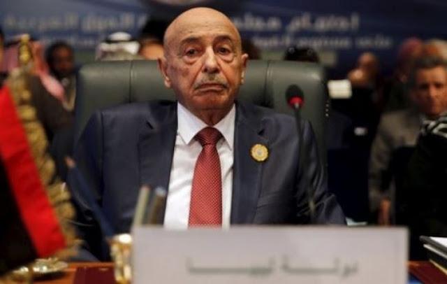 «Ανυπόστατη η συμφωνία Τουρκίας - Αλ Σαράζ, δεν την αναγνωρίζουμε»