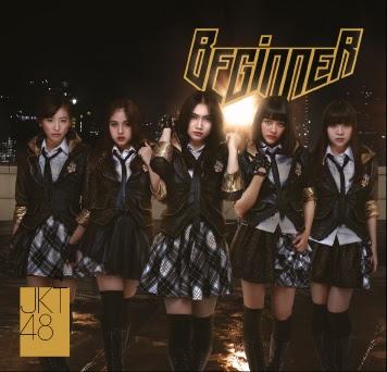 Lirik Lagu JKT48 - Beginner