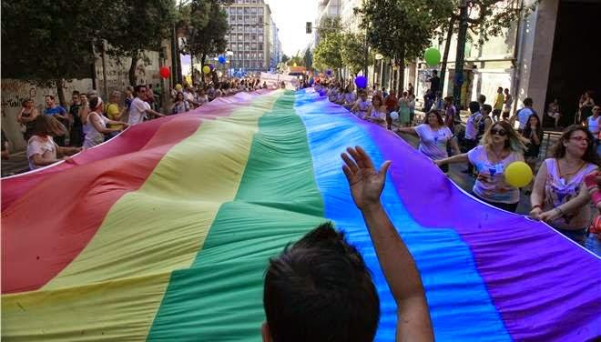 Balkan Gay Prides