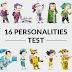 """Analisis Hasil Penilaian Karakter Pribadi dari Tes """"Type Indicator Character"""" (TIC): Saya Tidak Direkomendasikan Jadi PNS dan Kerja Kantoran!"""