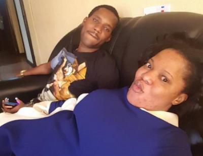 I Will Deal With Toyin Aimakhu Wherever I Set My Eyes On Her - Seun Egbegbe Again