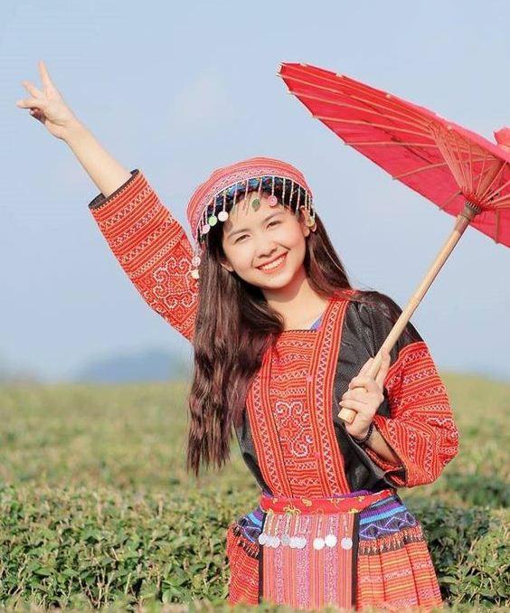 Top 36 Hinh ảnh Gai đẹp Miền Tay Bắc Dễ Thương Nhất