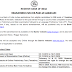 RBI Assistant 2019 Recruitment Notification PDF (926 Posts)