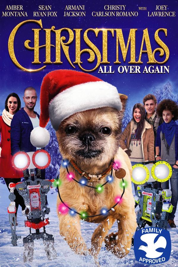 Xem Phim Giáng Sinh Trở Lại