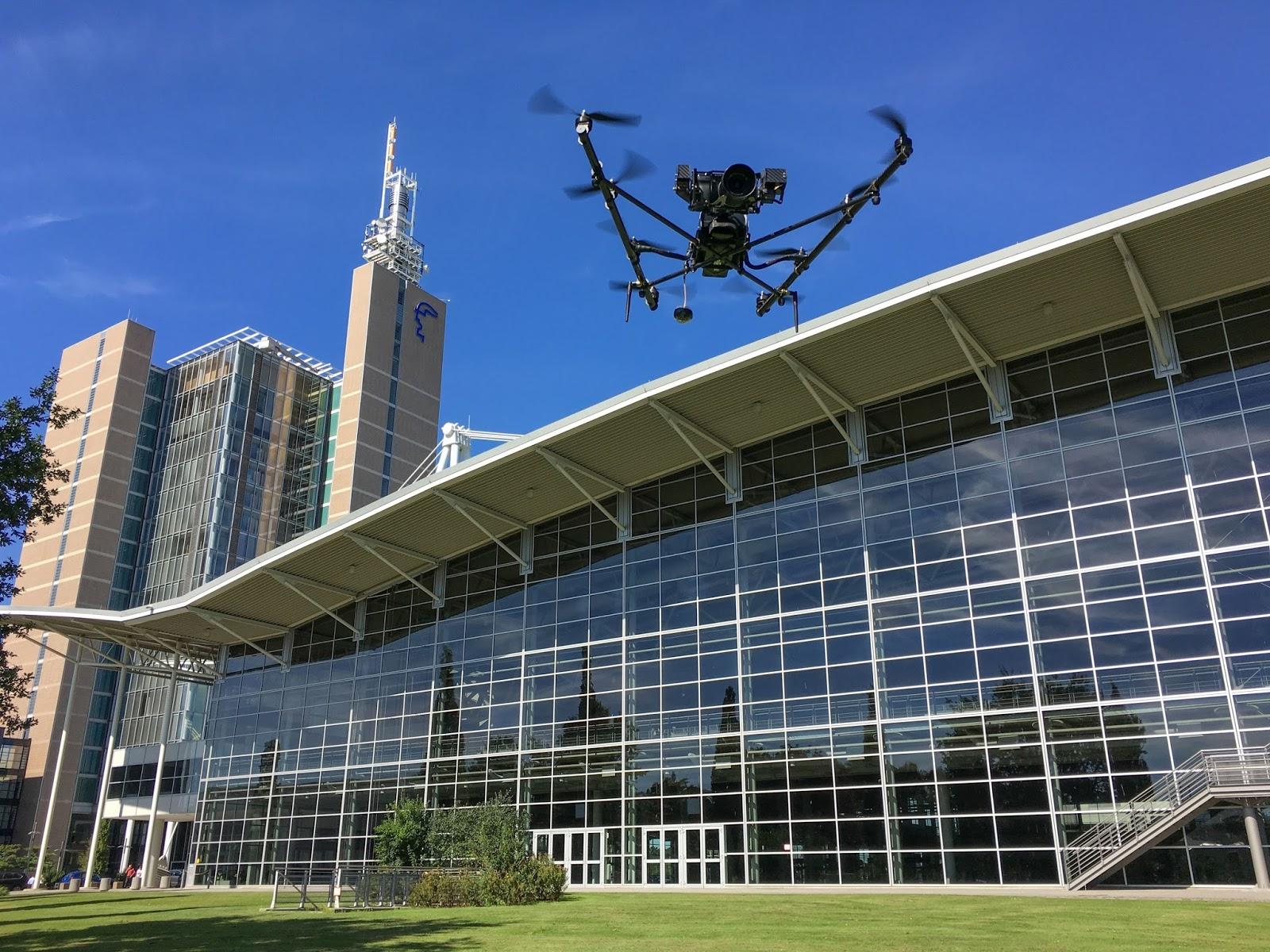 Droni, in arrivo la proroga ENAC su conversione attestato piloti e registrazione vecchi operatori