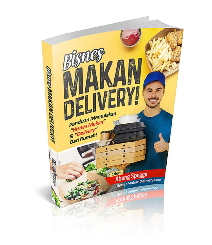 Bisnes Makan Delivery