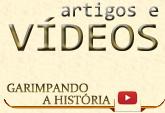 Palestra: Garimpando a História