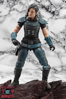 Star Wars Black Series Cara Dune 19