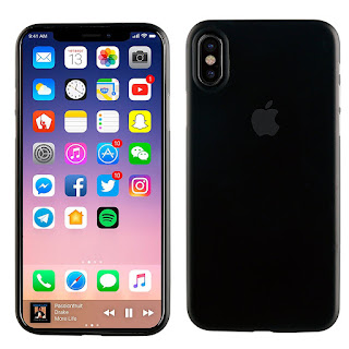 Apple iPhone X Edition