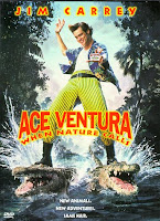 Ace Ventura When Nature Calls 1995 720p BRRip Full Movie Download