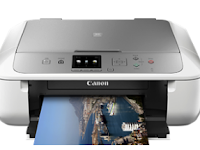 Canon PIXMA MG5765 Driver Download - Mac, Windows, Linux