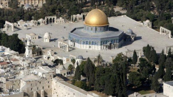 Israel reabre Mezquitas de Jerusalén tras 70 días cerradas