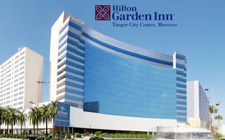 """فندق """"هيلتون"""" طنجة يوفر فرص شغل لفائد الشباب"""
