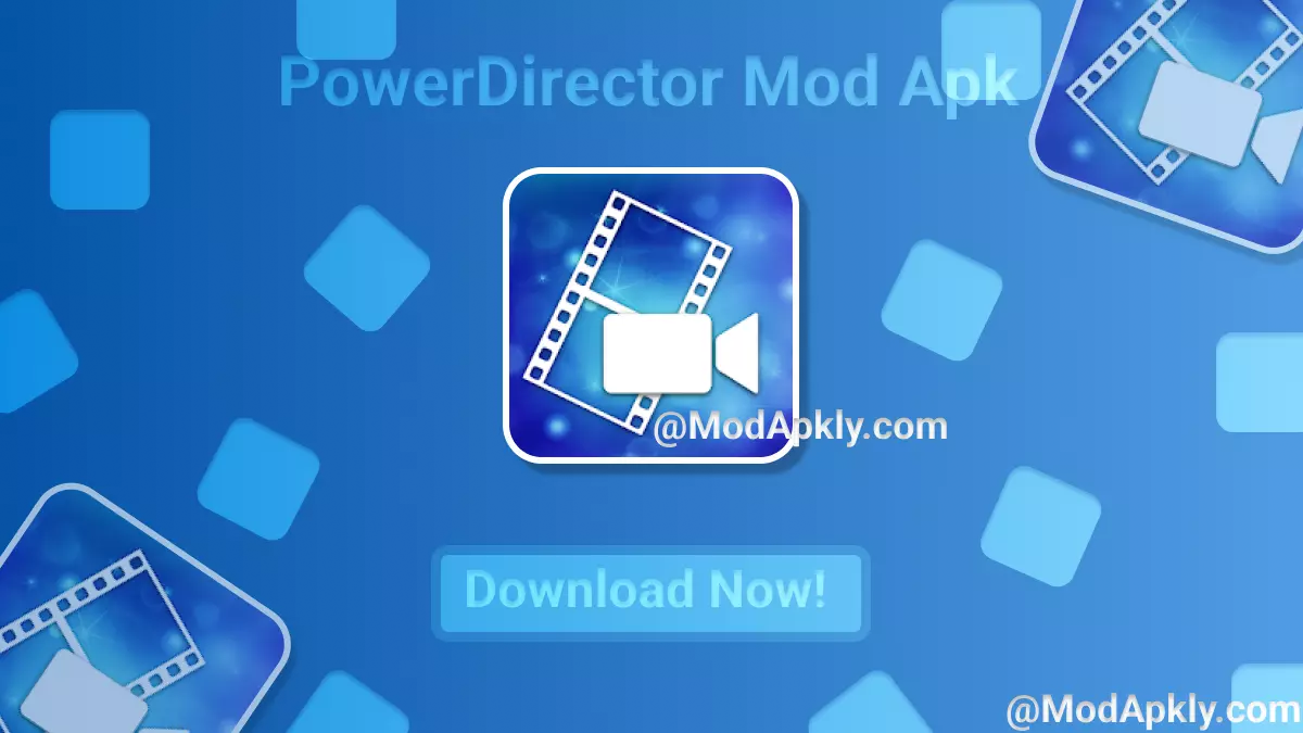 Download PowerDirector Mod Apk