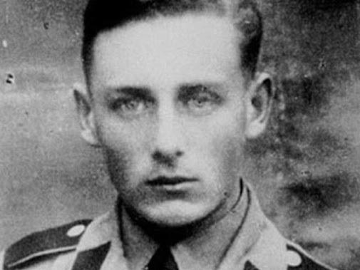 Nazi war crimes immigration ratlines Canada cover-up deceit deportation Oberlander genocide
