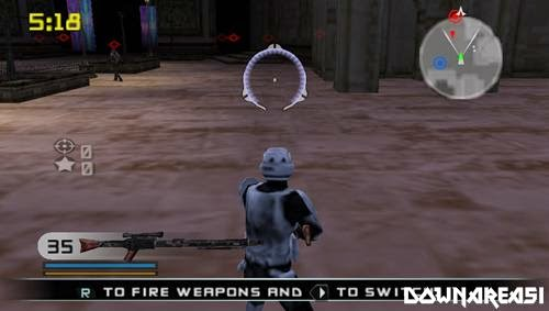 star wars battlefront nds rom