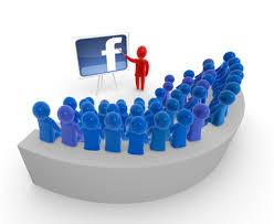 contoh bisnis online facebook