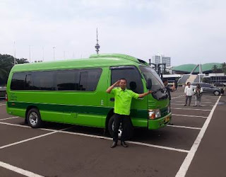 Sewa Elf 2021, Sewa Elf Jakarta, Sewa Elf Murah